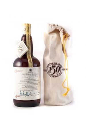 Johnnie Walker 150th Anniversary 0.7L