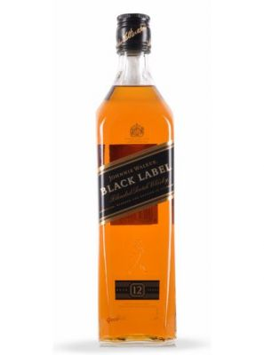 Johnnie Walker Black 0.35L