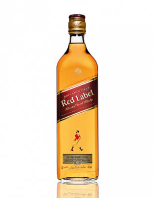 Johnnie Walker Red 0.35L