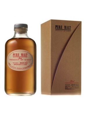 Nikka Pure Malt Red 0.5L
