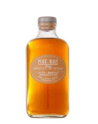 Nikka Pure Malt White 0.5L