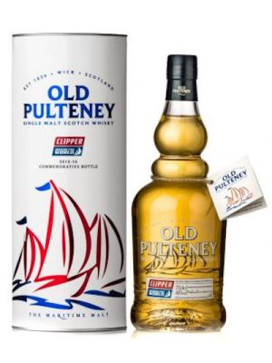 Old Pulteney Clipper 0.7L