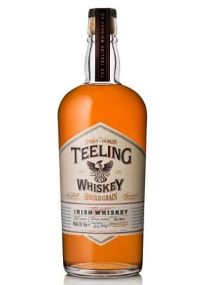 Teeling Whiskey Single Grain 0.7L
