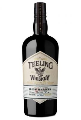 Teeling Whiskey Small Batch 0.7L