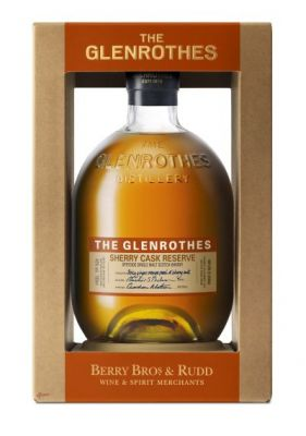 Glenrothes Sherry Cask 0.7L