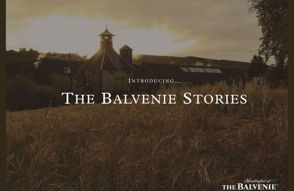 The Balvenie Stories