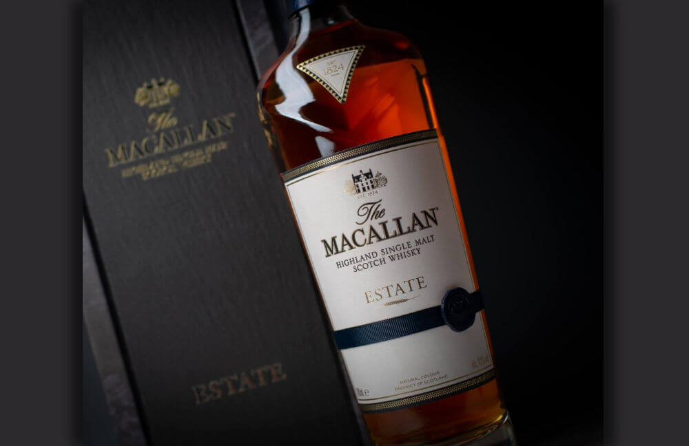Macallan Estate 2019