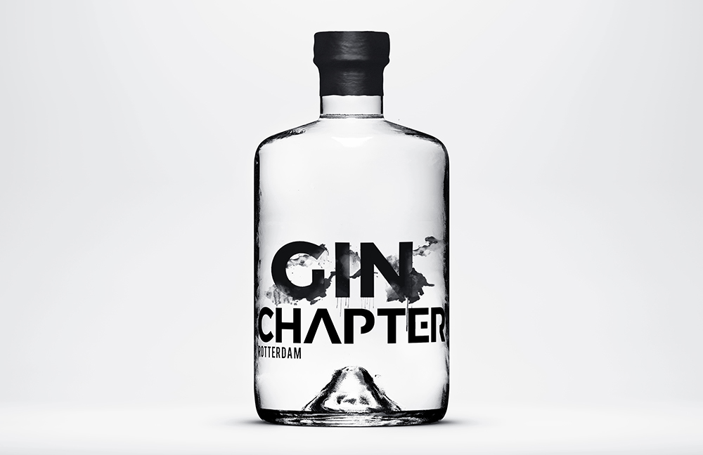 Chapter Gin & Chapter Wodka
