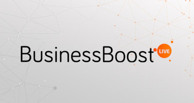 Business Boost Live 2017
